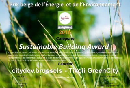 TIVOLI GreenCity